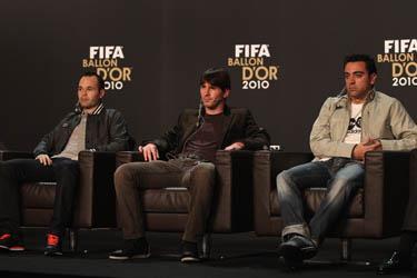 Мнение журналистов утонуло в голосах тренеров и капитанов,  Getty Images