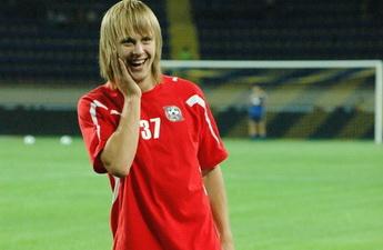 Дмитрий Хомченовский, фото Д.Неймырка, Football.ua