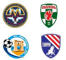 УПЛ: Металлург З, Оболонь, Севастополь и Таврия обновляют заявки