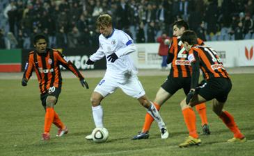 фото Александр Ильин, football.ua