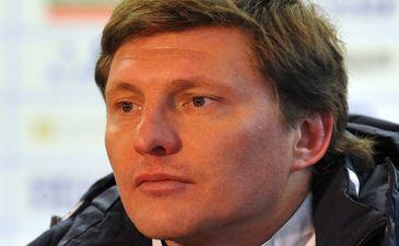 Есть первая победа Гордеева в Украине! фото В. Дудуша, Football.ua