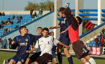 Нынешний Верес – слабейшая команда второй лиги, фото ogo.ua