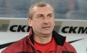 Олег Лутков, фото shakhtar.com
