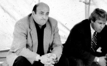 Нишнианидзе и Ткаченко, фото Н. Бочека
