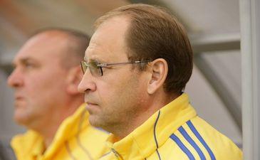 Павел Яковенко, фото ФФУ