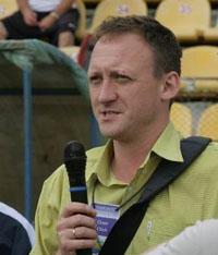 Олег Солдатенко, фото ФК Карпаты
