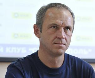 Александр Рябоконь, фото fcsevastopol.com