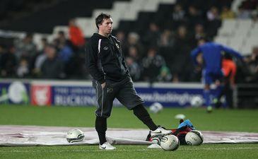 Рановато еще расставаться с мячом, фото Getty Images