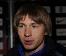 Александр Касьян, фото ФК Шахтер