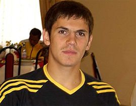 Георге Флореску, фото moldova.sports.md