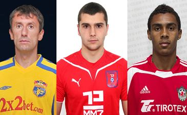 Украинцы в Молдове – Грошев, Сучу, Билала