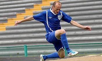 Станислав Гудзикевич в полете, фото niknews.mk.ua