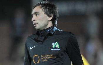 Юрий Панькив, фото В. Дудуша, football.ua