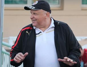 фото Олега Дубины, Football.ua