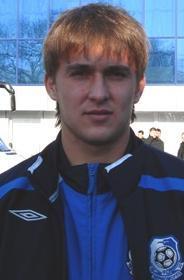Роман Бочкур, фото chernomorets.odessa.ua