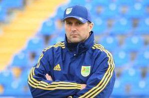 Андрей Анищенко, фото ФК Металлист