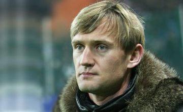 Сергей Кузнецов, фото ФК Севастополь