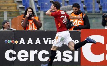 Борини только что забил, фото Reuters