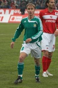Денис Киселев, фото football.tomsk.ru