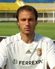 Мирослав Грумич, vorskla.com.ua