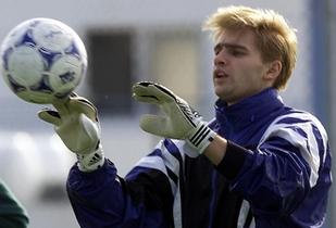 Сергей Перхун, фото soccer.ru