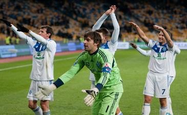 Шаг к золотому матчу, © Игорь Снисаренко