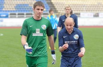 Помните Игора Дуляя?, фото fcsevastopol.com