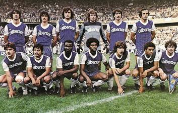 Бастия-1981