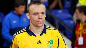 Сергей Валяев, фото metalist.ua
