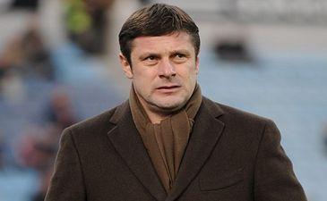 Олег Лужный, фото И. Хохлова, Football.ua