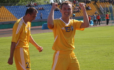 Дмитрий Трухин, zakarpattja.uz.ua