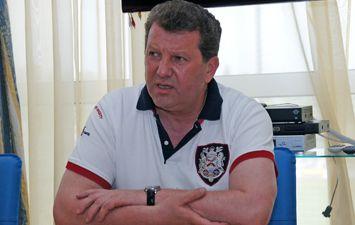 Сергей Куницын, фото sctavriya.com