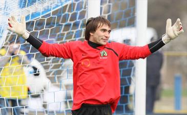 Юрий Панькив, фото fckarpaty.com.ua