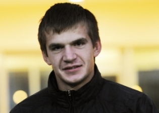 Алексей Полянский, фото sportbest.net
