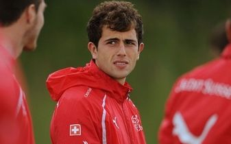 Адмир Мехмеди, фото uefa.com