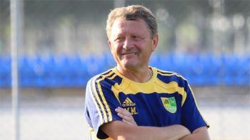 Мирон Маркевич, фото metalist.ua