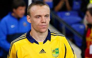 Сергей Валяев, metalist.ua