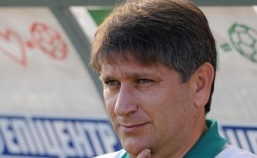 Сергей Ковалец, фото Ильи Хохлова, Football.ua