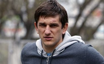 Горан Попов, фото fcdynamo.kiev.ua