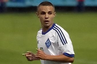 Дмитрий Коркишко, fcdynamo.kiev.ua