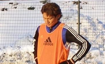 Ясухиро Като, focus.ua