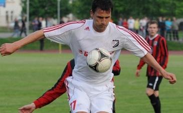 Тарас Кабанов, fcbelshina.by
