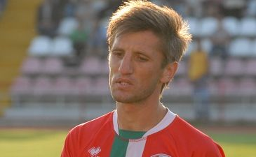Владимир Симончук, фото fc-kt.org.ua