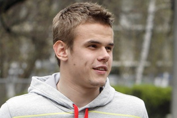 Максим Коваль, fcdynamo.kiev.ua