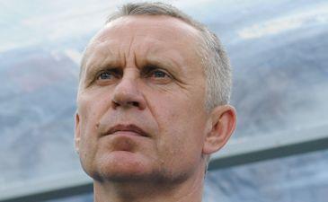Леонид Кучук, фото Игорь Снисаренко, Football.ua