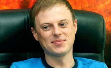 Виктор Вацко, фото fanat.ua
