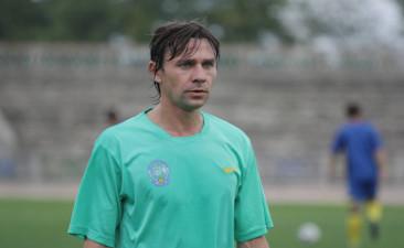 Алексей Мазуренко, fckristal.at.ua