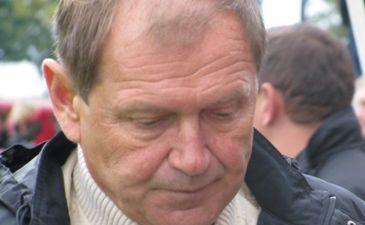 Валерий Яремченко, фото автора