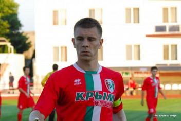 Алексей Дитятьев, fc-kt.com