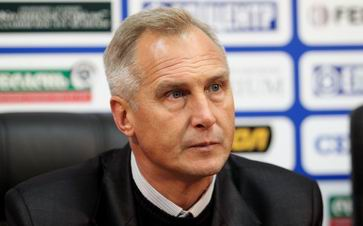 Сергей Свистун, © Олег Дубина, Football.ua